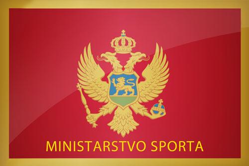 Ministarstvo sporta Crne Gore